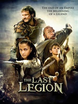 The Last Lagion