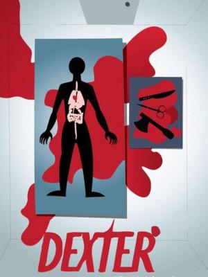 دکستر - فصل 8 قسمت 4 : زخم