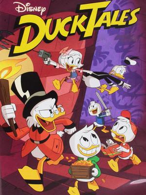 داستان اردک ها - فصل 1 قسمت 19 : بین، اسکروگ، مک داک