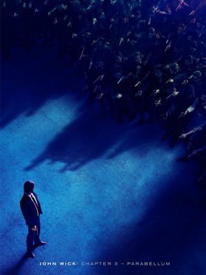 John Wick : Chapter 3 : Parabellum