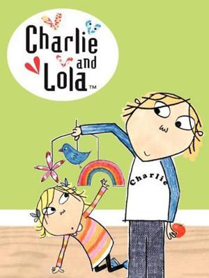 Charlie and Lola