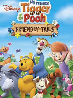 My Friends Tigger & Pooh E09