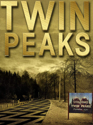Twin Peaks S01E06
