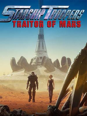 Starship Troopers : Traitor of Mars