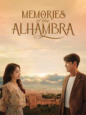 Memories of the Alhambra S01E01