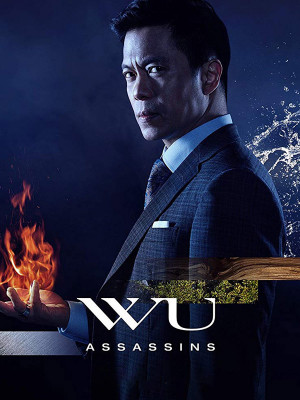 قاتلین وو - فصل 1 قسمت 4 : مار پیچیده