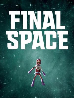 Final Space S02E05