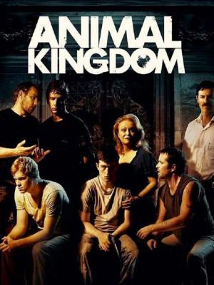 قلمرو حیوانات - Animal Kingdom