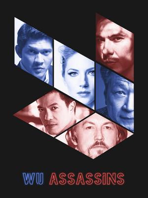 قاتلین وو - فصل 1 قسمت 10 : مسیر 2