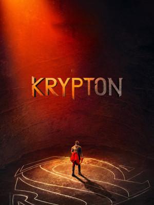 کریپتون - فصل 1 قسمت 1 : پایلوت