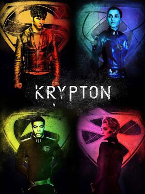 کریپتون - فصل 1 قسمت 9 : امید