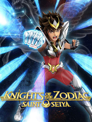 Saint Seiya: Knights of the Zodiac S01E01