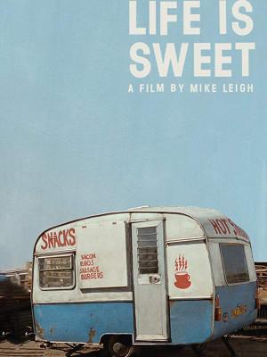 زندگی شیرین است - Life Is Sweet