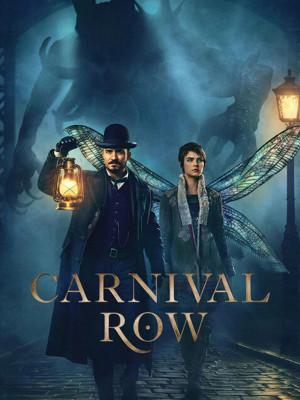 Carnival Row S01E08