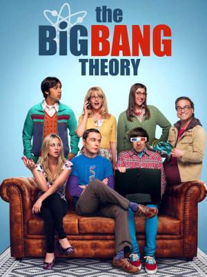 The Big Bang Theory S01E13