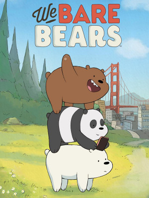 We Bare Bears S02E15