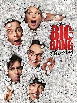 The Big Bang Theory S01E15