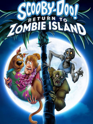 Scooby Doo : Return to Zombie Island