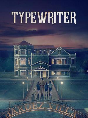 ماشین تحریر - فصل 1 قسمت 5 : شب ماه خونی - Typewriter S01E05
