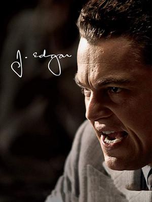 جی ادگار - J. Edgar