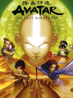 Avatar: The Last Airbender S03E07