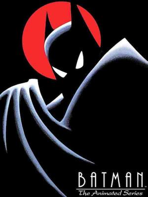 Batman animated Series E11