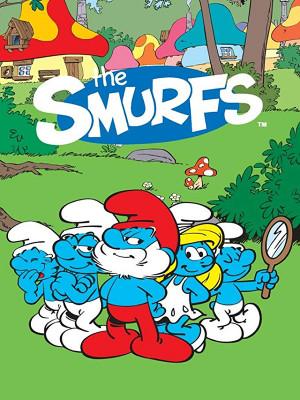 The Smurfs E108