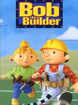 Bob the Builder E21