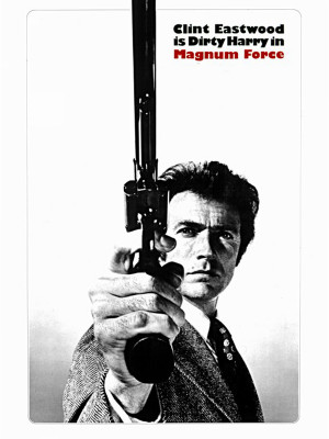 نیروی مگنوم - Magnum Force