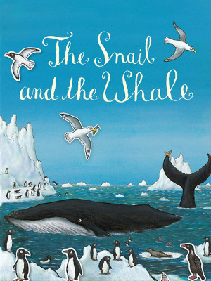 حلزون و نهنگ - The Snail and the Whale