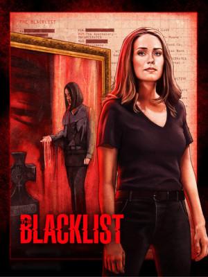The Blacklist S06E22