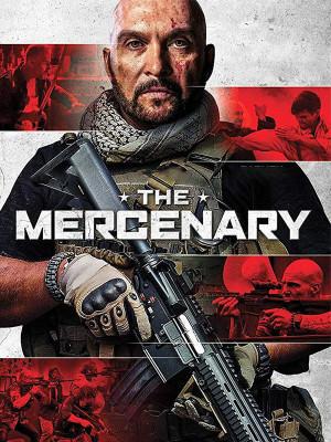 مزدور - The Mercenary