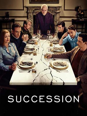 وراثت - فصل 1 قسمت 4 : توطئه خیریه - Succession S01E04