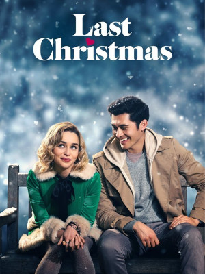 کریسمس پیشین - Last Christmas