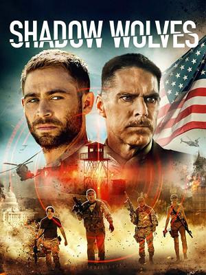 گرگ های سایه - Shadow Wolves