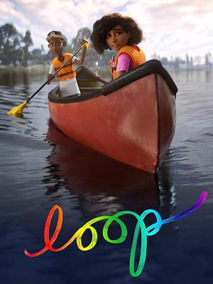 حلقه - Loop