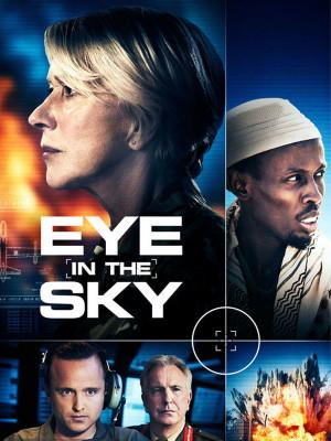 نگاه آسمانی - Eye in the Sky