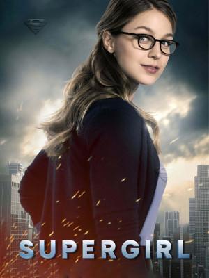 سوپرگرل - فصل 3 قسمت 4 : مومن - Supergirl S03E04