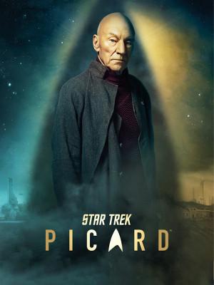 پیشتازان فضا : پیکارد - فصل 1 قسمت 1 : یادآوری - Star Trek: Picard S01E01