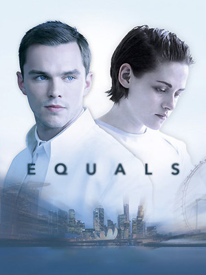 همسنگ - Equals