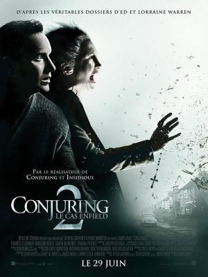 احضار 2 - The Conjuring 2
