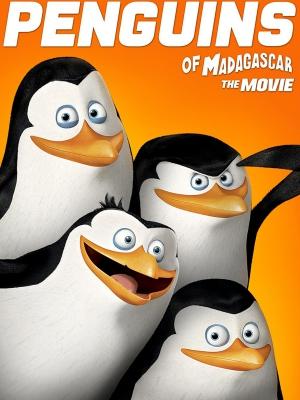 پنگوئن های ماداگاسکار