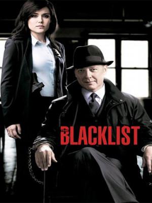لیست سیاه - فصل 1 قسمت 9