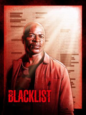 لیست سیاه - فصل 1 قسمت 18