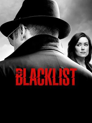 لیست سیاه - فصل 1 قسمت 21