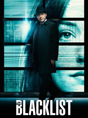 لیست سیاه - فصل 1 قسمت 13