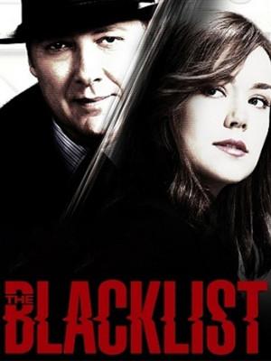 لیست سیاه - فصل 1 قسمت 10