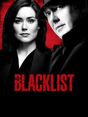 لیست سیاه - فصل 1 قسمت 1