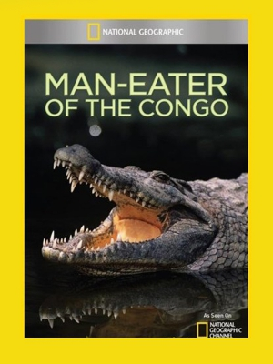 ManEater of the Congo