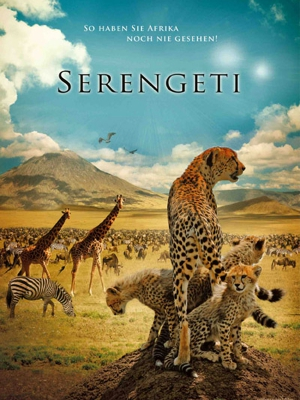 Serengeti - The Adventure